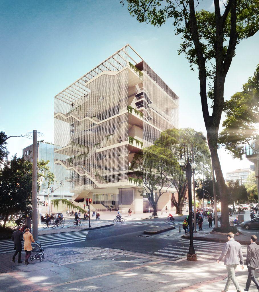 Bogotá tendrá un teatro urbano en CEFE Chapinero