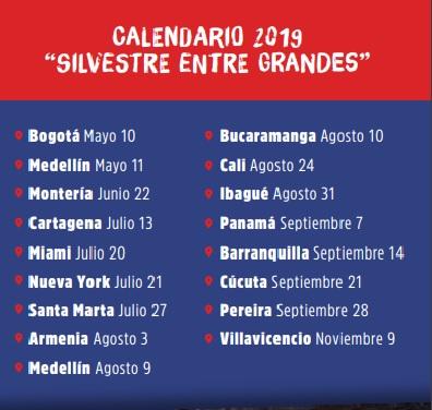 Estos son los acordeoneros que acompañaran a Silvestre Dangond en 'Entre Grandes' Tour 2019