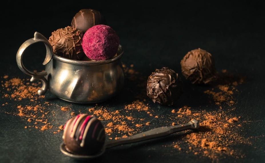 Chefs internacionales compartirán sus secretos en Chocoshow
