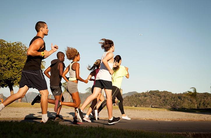 ¿Un buen calzado puede cambiar la vida de un corredor?