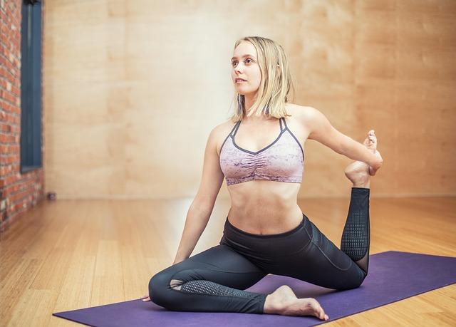 El yoga y sus 4 consejos para eliminar el estrés