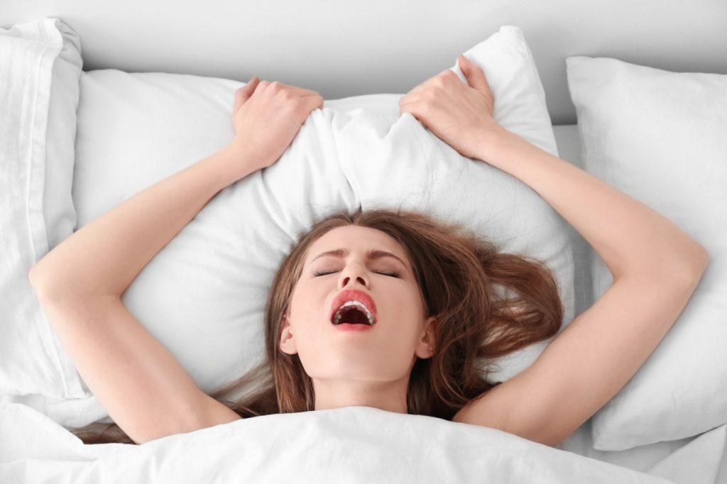 3 beneficios del orgasmo
